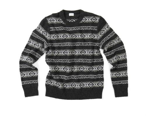 CMFairIsleSweater