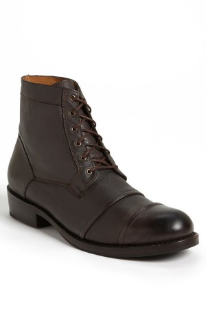 ONO CAP TOE BOOT