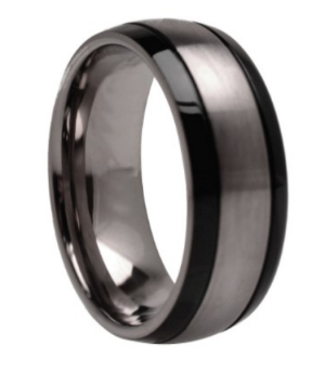 Tungsten Ring1-1