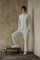 Alexander McQueen Men's Spring 2017