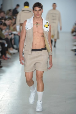 Bobby Abley Men's Spring 2017
