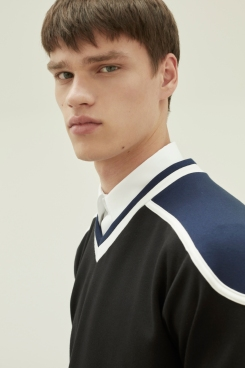 Calvin Klein Collection Men's Spring 2017