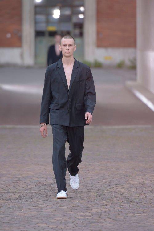 Gosha Rubchinskiy Men's Spring 2017
