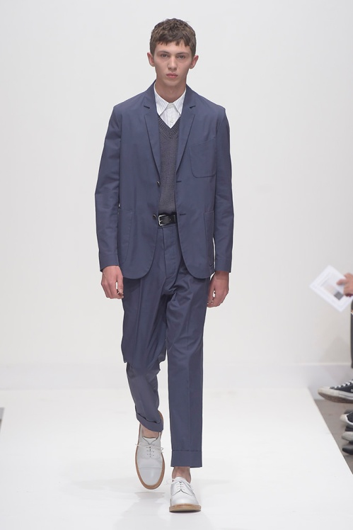 Margaret Howell Men's Spring 2017