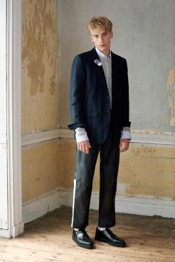 Pringle of Scotland Men's Spring 2017