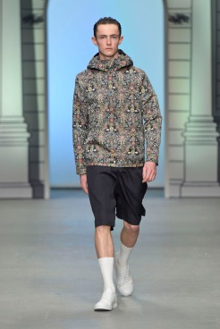 Tiger of Sweden Men's Spring 2017